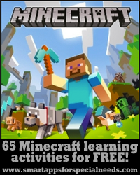 HUGE Minecraft activities post! SIXTY FIVE learning activities for free!