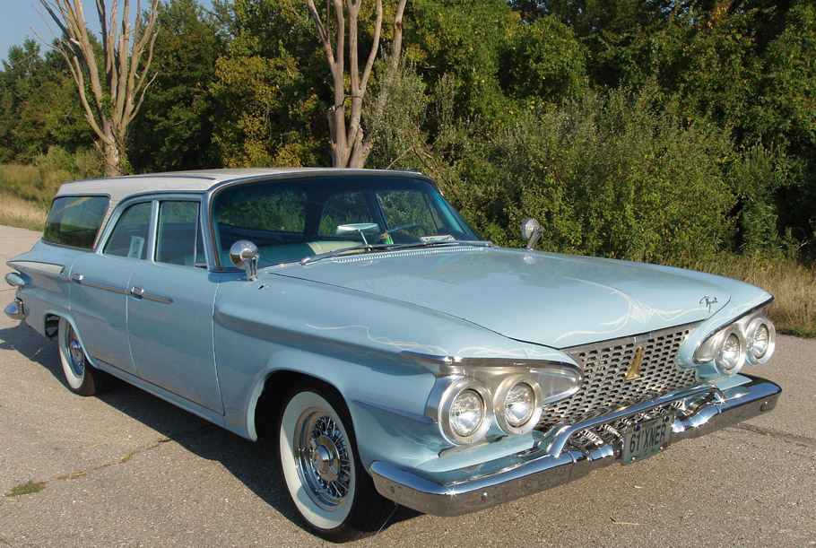 Chrysler | Imperial | Dodge | Plymouth | Customer's Car Show | Truespoke