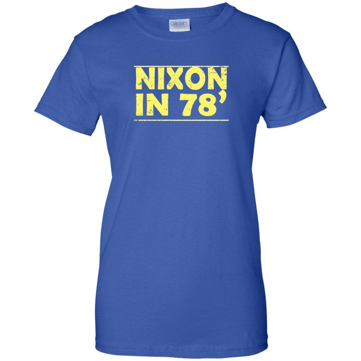 Nixon Tshirt Ladies Custom 100 Cotton T Shirt Products