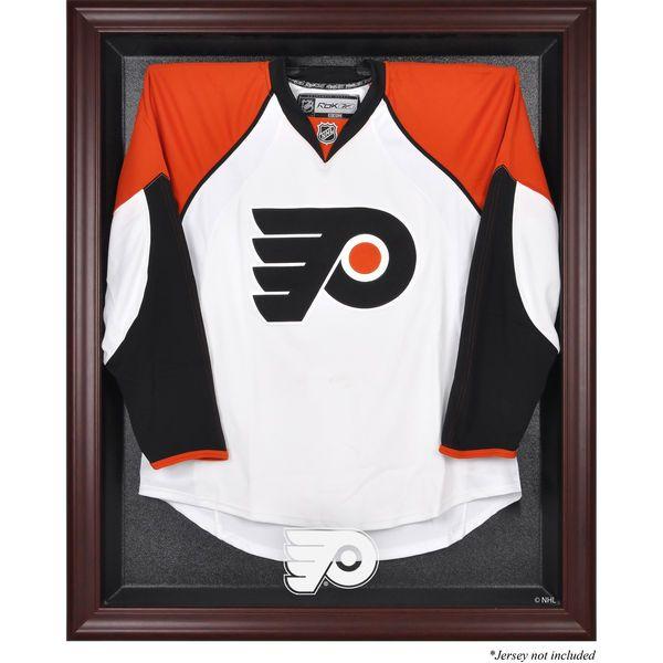 Philadelphia Flyers Fanatics Authentic Mahogany Framed Jersey ...