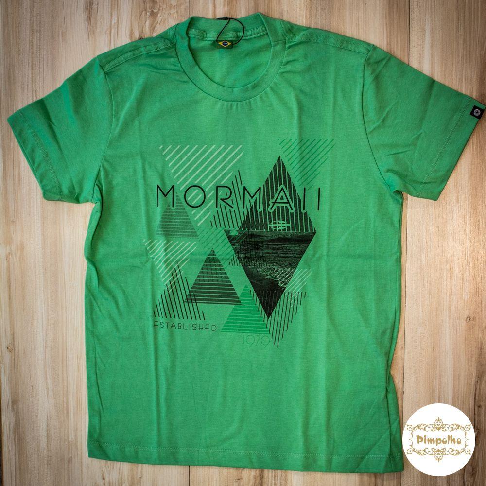 Camiseta Mormaii, lançamento verão 2015 para meninos. Linha teen da loja recheada de novidades!