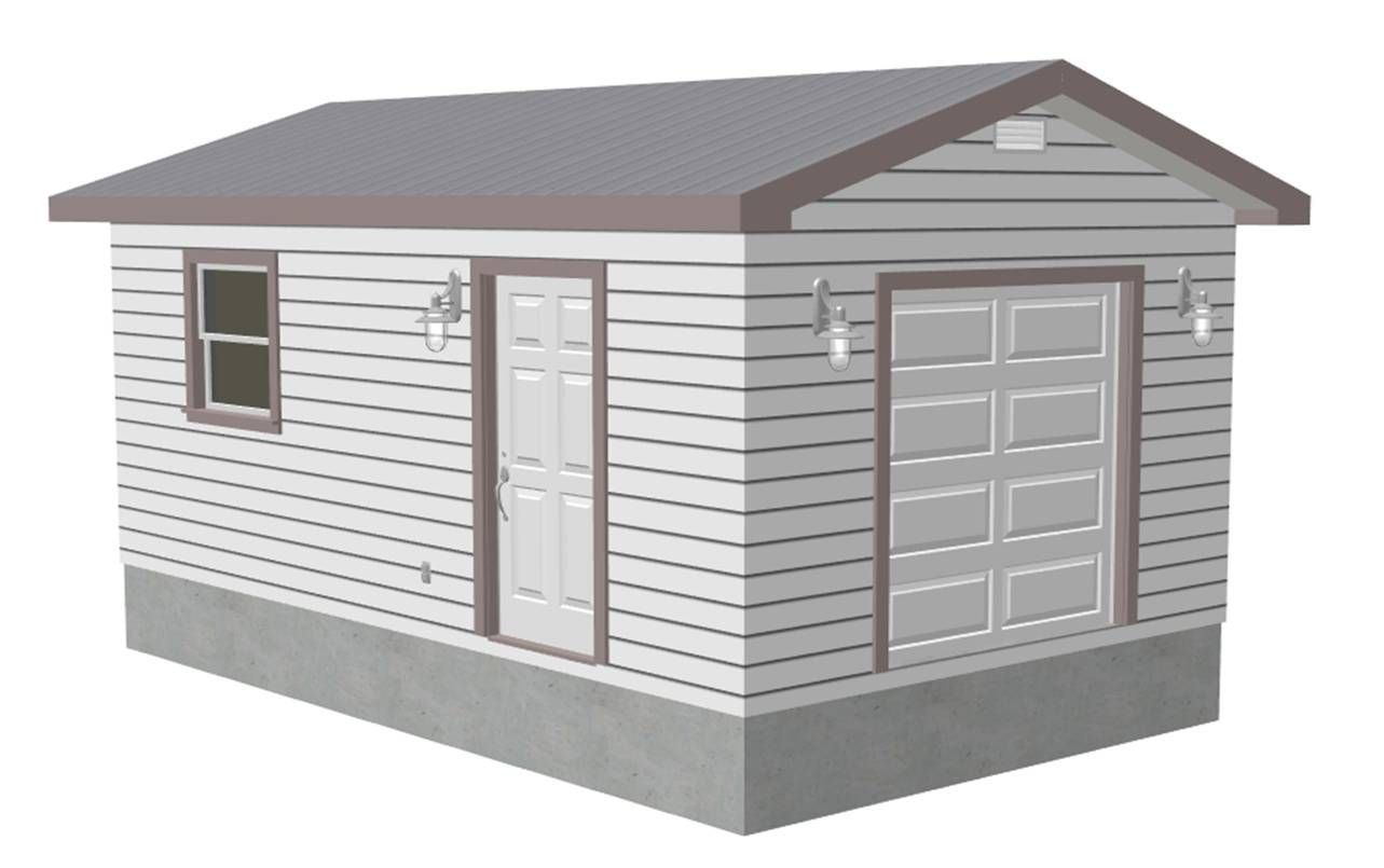 14 Luxury Loafing Shed Plans Free 12x20 shed plans, Free