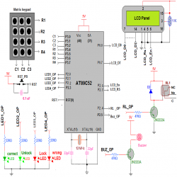 Interfacing Dc Motor With 8051 Microcontroller Pictures