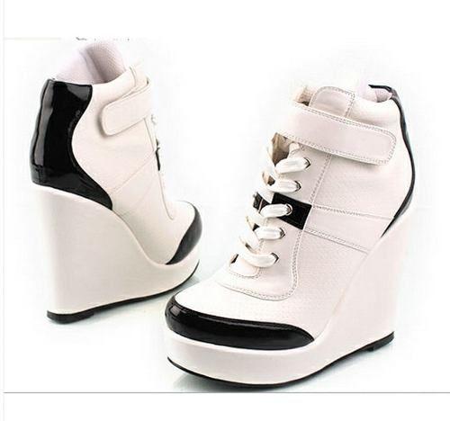 zapatillas adidas con plataforma mercadolibre