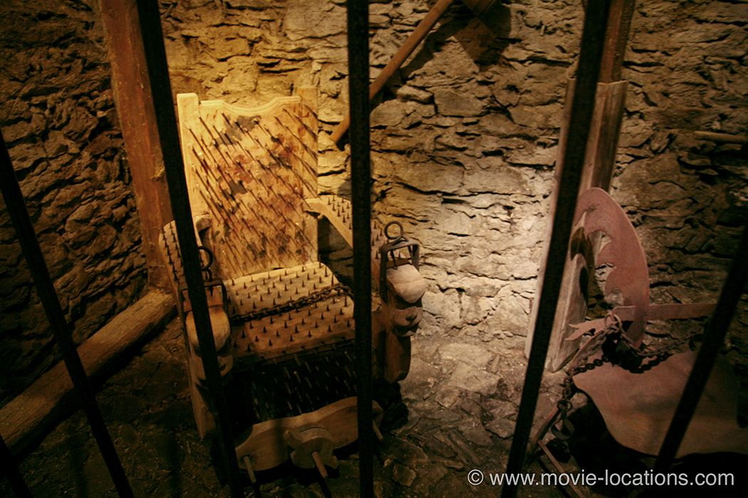 Filming Locations For Hostel 2005 In The Czech Republic Filming Locations Movie Locations Hostel