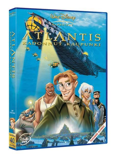 Atlantis kadonnut kaupunki online dating