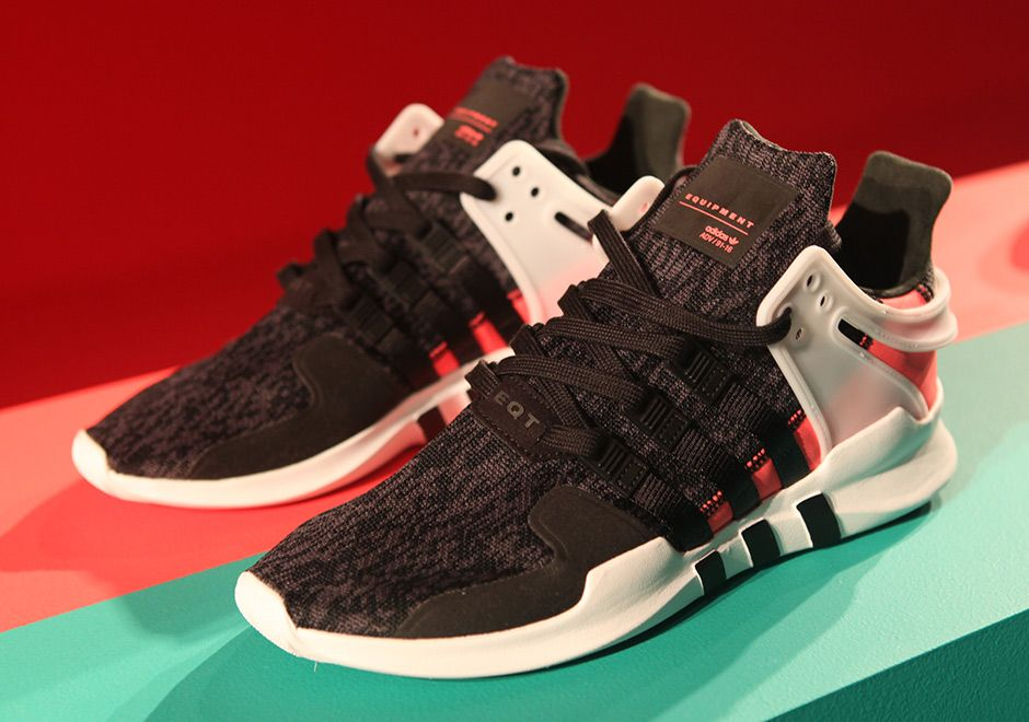 Footwear · #sneakers #news Can The Relaunched EQT Series Help adidas ...