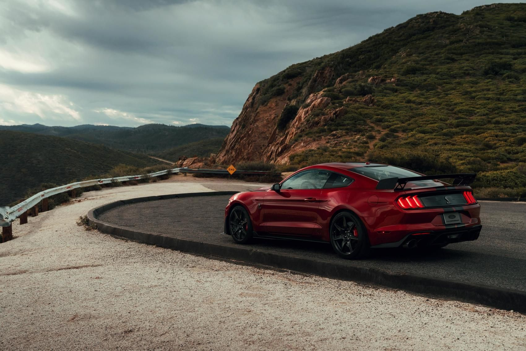 2020 Mustang Shelby Gt500 One Slick Snake Ford Mustang Shelby Gt500 Mustang Shelby