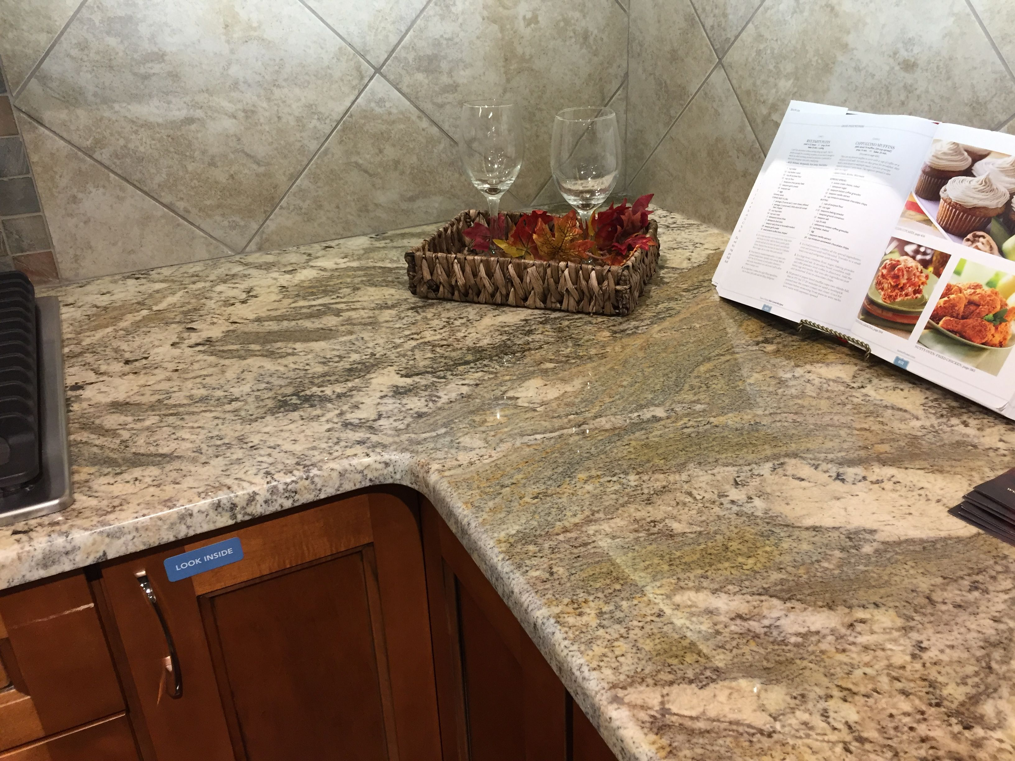 River Bordeaux Granite At Prosource In Albuquerque Cheap Home Decor Kitchen Countertops Kitchen Makeover