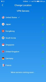 skyvpn for android 2.3