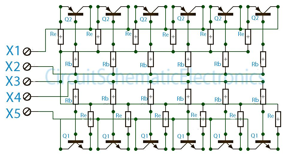 Enjoyable Booster Amplifier Circuit Transistor Final Mach Dien Wiring Cloud Pimpapsuggs Outletorg
