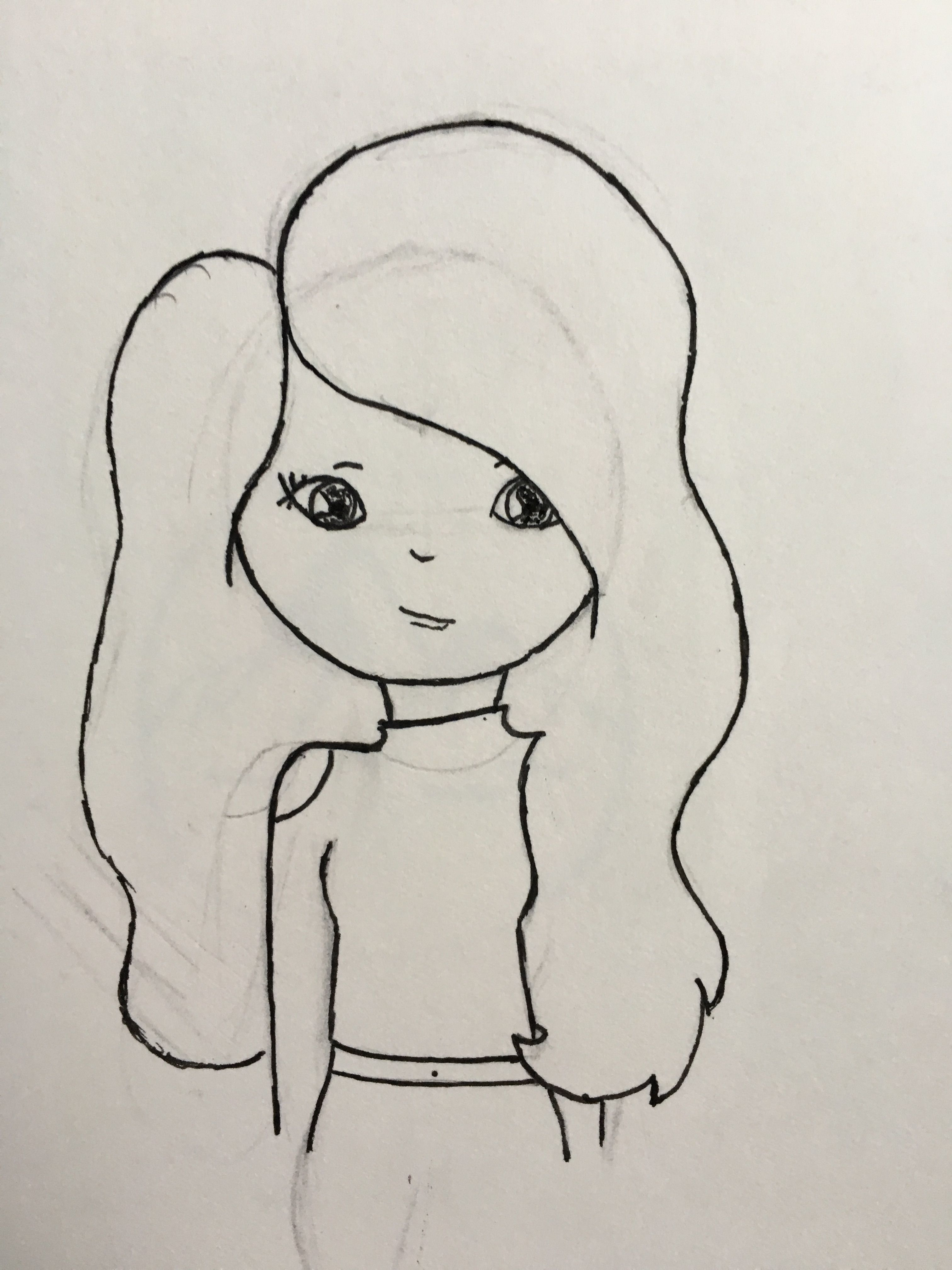 Pin Von Selda Auf Kara Kalem Pinterest Gesichter Zeichnen Ideen Innen Leichte Bilder Zum Nachmalen Drawings Easy Drawings Art