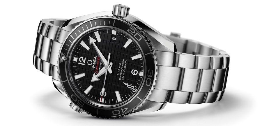 78145a6c4f6 Omega Seamaster SKYFALL