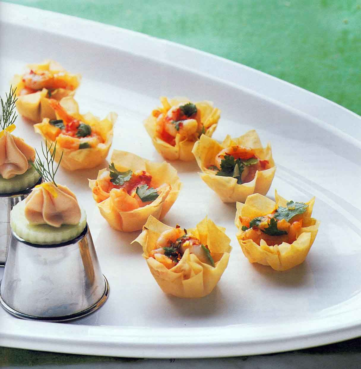 Asian Wedding Food Caterers: Graduation Party Tips And Ideas