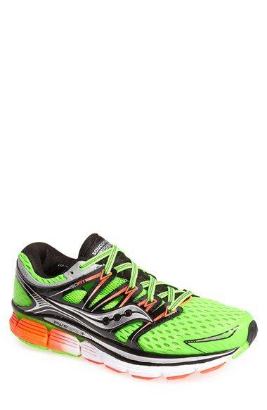 Men's Saucony 'Triumph ISO' Running Shoe