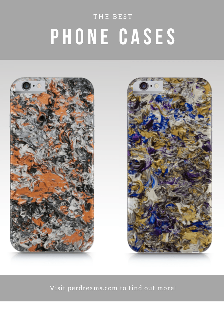 Our New Dream iphone case
