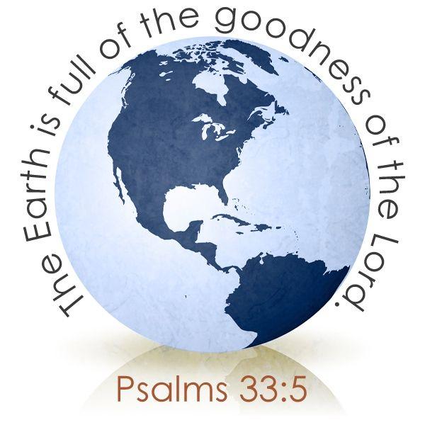 #Psalms 33:5 #wordsearch #Bible #Christian