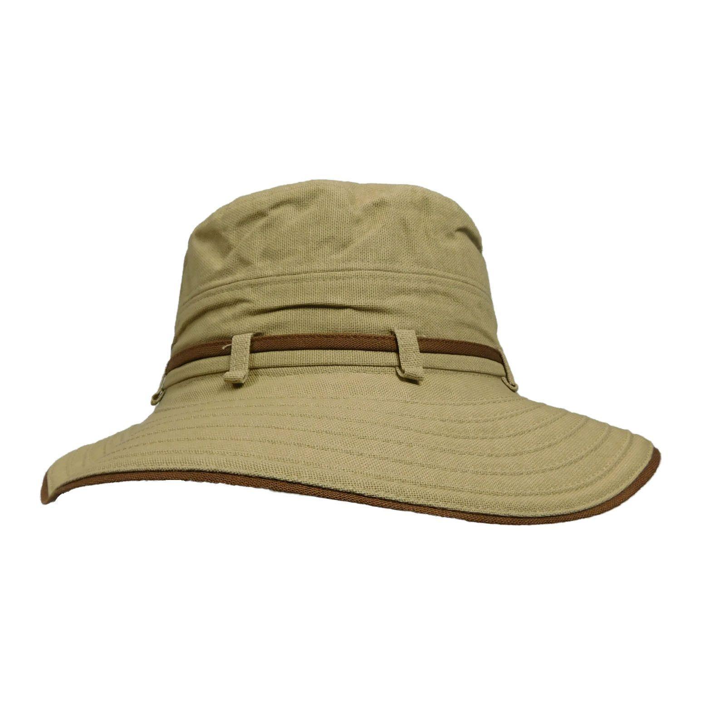 fe290f5fa14f55 Scala Collezione Cotton Bucket Hat | Ladies Summer Hats | Hats ...