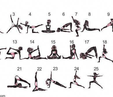 there are several benefits for you when performing yoga