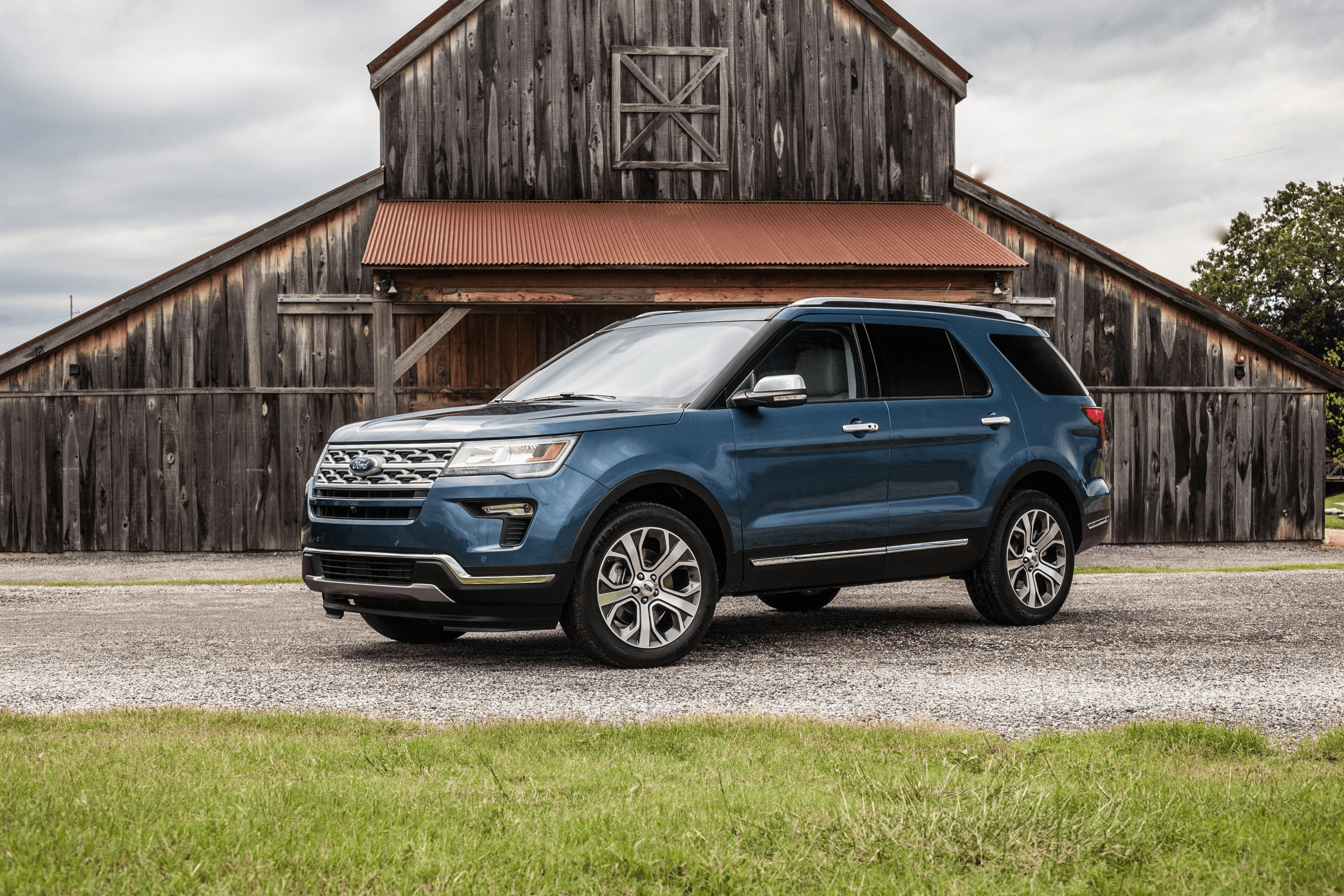 2021 Ford Explorer History In 2020 Ford Explorer Ford Explorer Limited Ford Explorer Sport