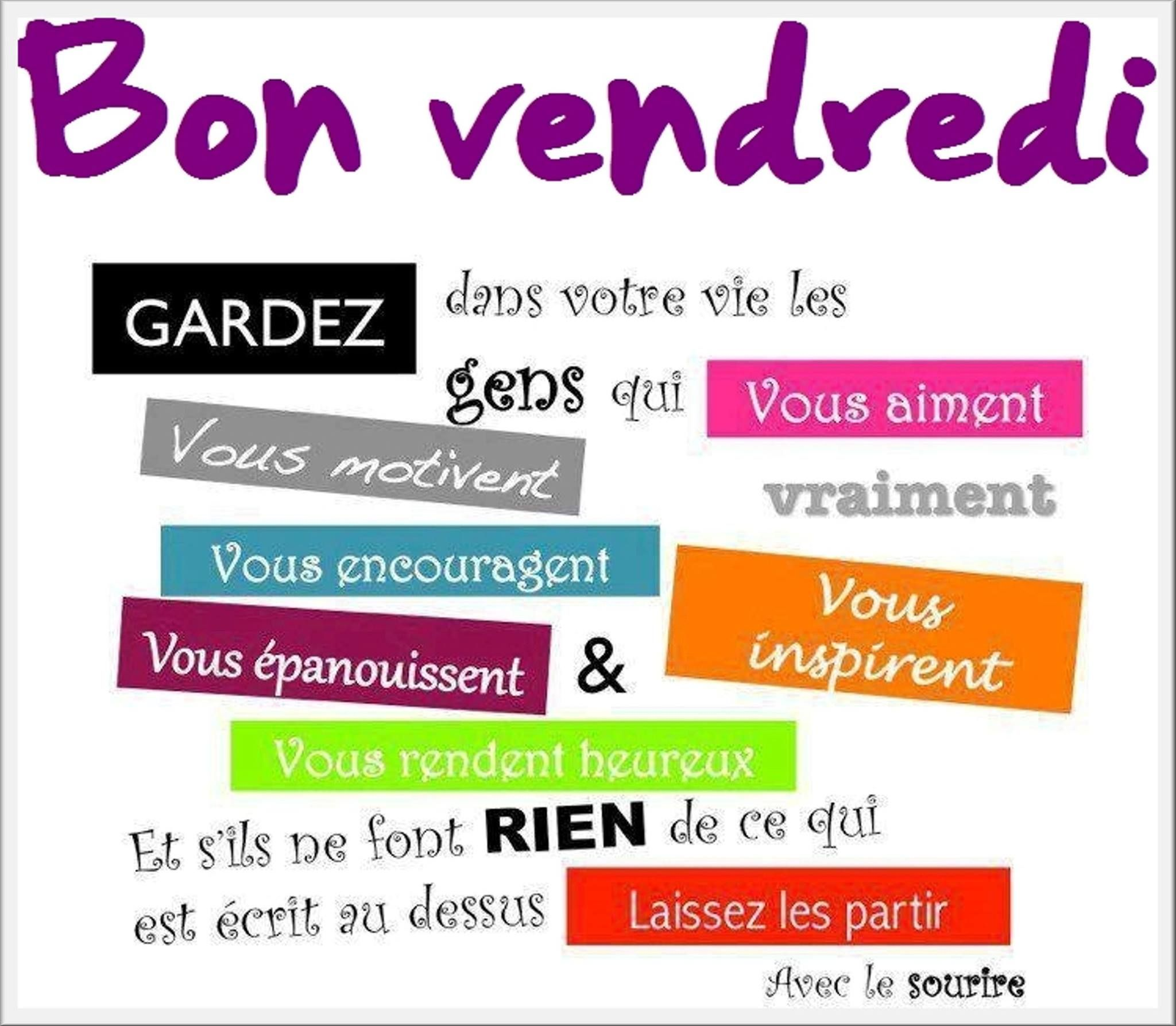 Bon Vendredi! https://www.facebook.com/MadeInHumanity?fref=ts
