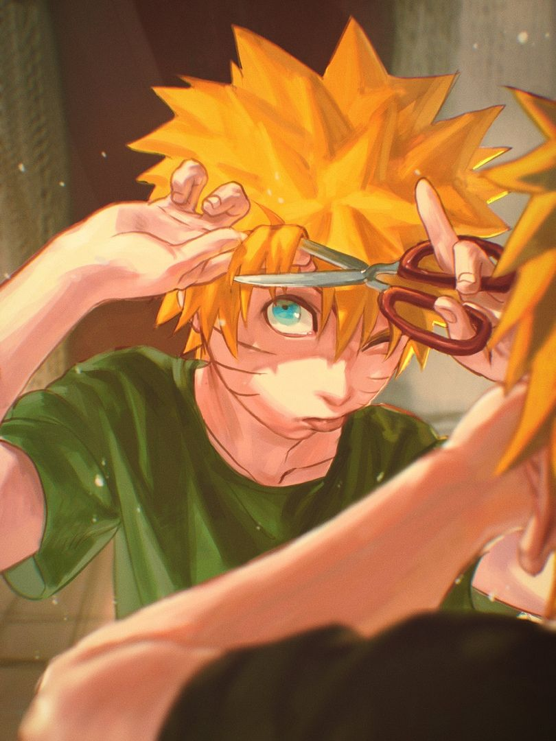 Naruto Hudozhestvennye Illyustracii Risunki Zhivotnyh Risunki