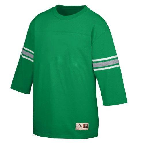 Heritage Academy Augusta Ga: Augusta Sportswear Men's OLD School Football Jersey S
