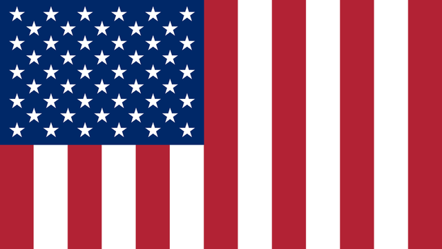 Flag Of Us If 13 Stripes Were Vertical Vexillology In 2020 Flag Historical Flags Earth Flag