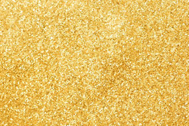 Sparkle gold glitter background Foto Premium #goldglitterbackground Sparkle gold glitter background Foto Premium #goldglitterbackground