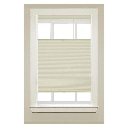 Top Down Cordless Honeycomb Cellular Alabaster Shade Cellular Shades Modern Window Coverings Room Darkening Shades