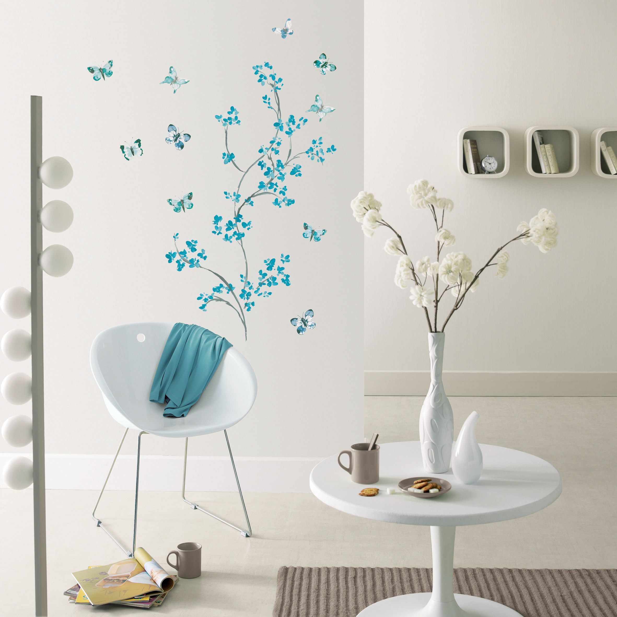 Collection : TRENDY STICKERS 2 / Esquisse #Stickers #decoration ...