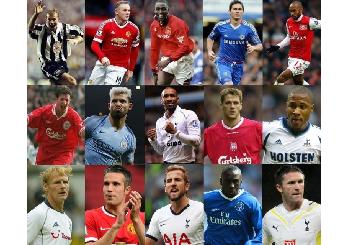 Premier League Top Scorers My Football Facts Premier League Premier League Goals League