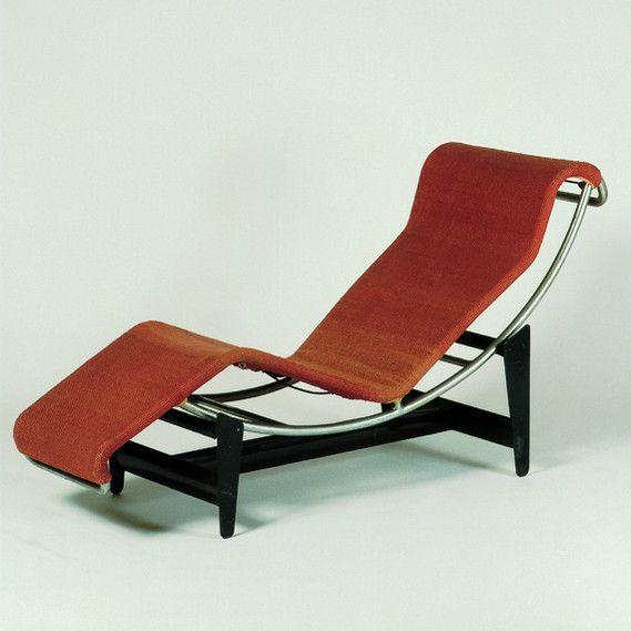 LongNot LongueyesThat's Lounge Corbusier's Chaise Le kuTZiOPX