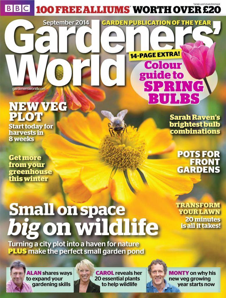 fca9b0c409eb50c8ac7fc6d2fd8fa4c1 - Back Issues Of Gardeners World Magazine