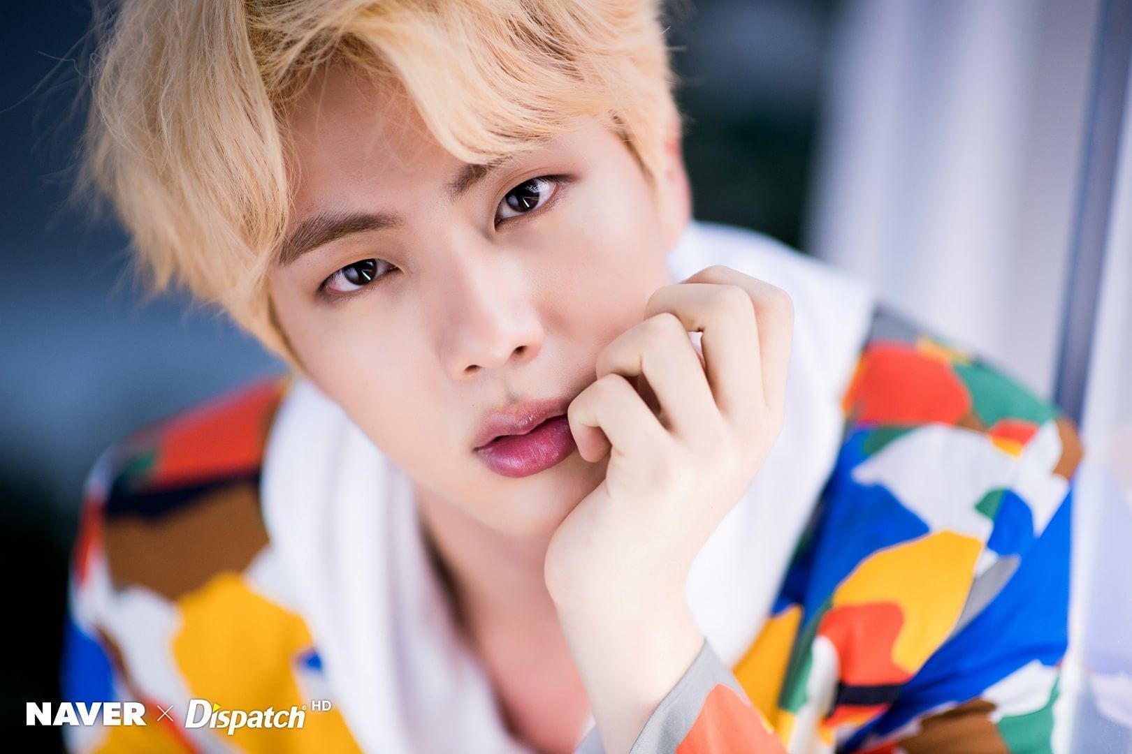 Bts X Dispatch Idol Photoshoot Jin Seokjin Music Kpop Bts Jin Seokjin Idol Photoshoot Btsxdispatch Entertainment Bts Idol
