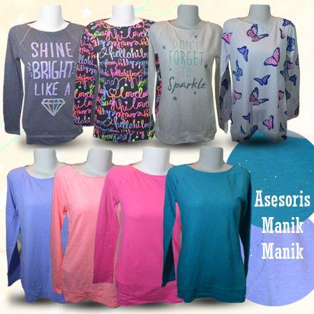 Distributor Baju Sisa Import
