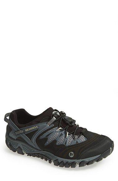 Merrell  Allout Blaze Stretch  Hiking Boot (Men)  4aa073f7bd