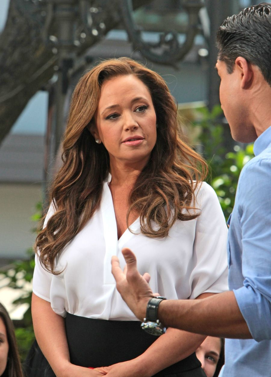 King of Queens-Star - Wie Leah Remini Scientology