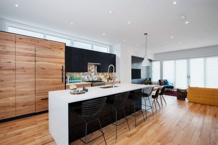 Project B95 By Beyond Homes Interior Design News