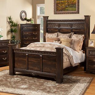 Bedroom furniture made of solid wood  ensure a healthy room climate – and thus for restful nights. - storiestrending.com