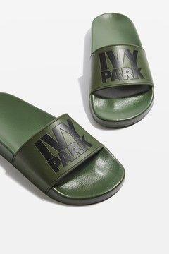 Logo Sliders by Ivy Park | Ivy park