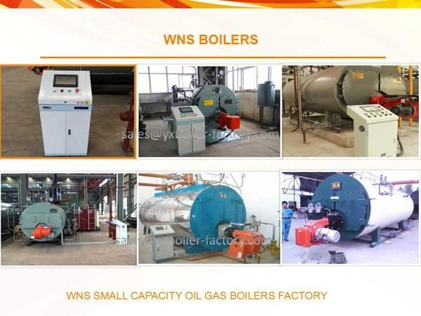 WNS oil gas boiler installation,how to install oil gas boiler? can u ...