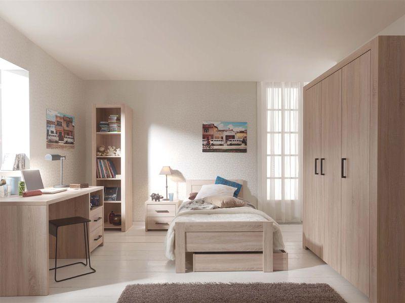 Alena une chambre de jeune au charme indéniable meubles toff