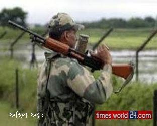 timesworld24.com|last updated news::ঝিনাইদহ সীমান্ত থেকে চার বাংলাদেশিকে ধরে নিয়ে গেছে বিএসএফ