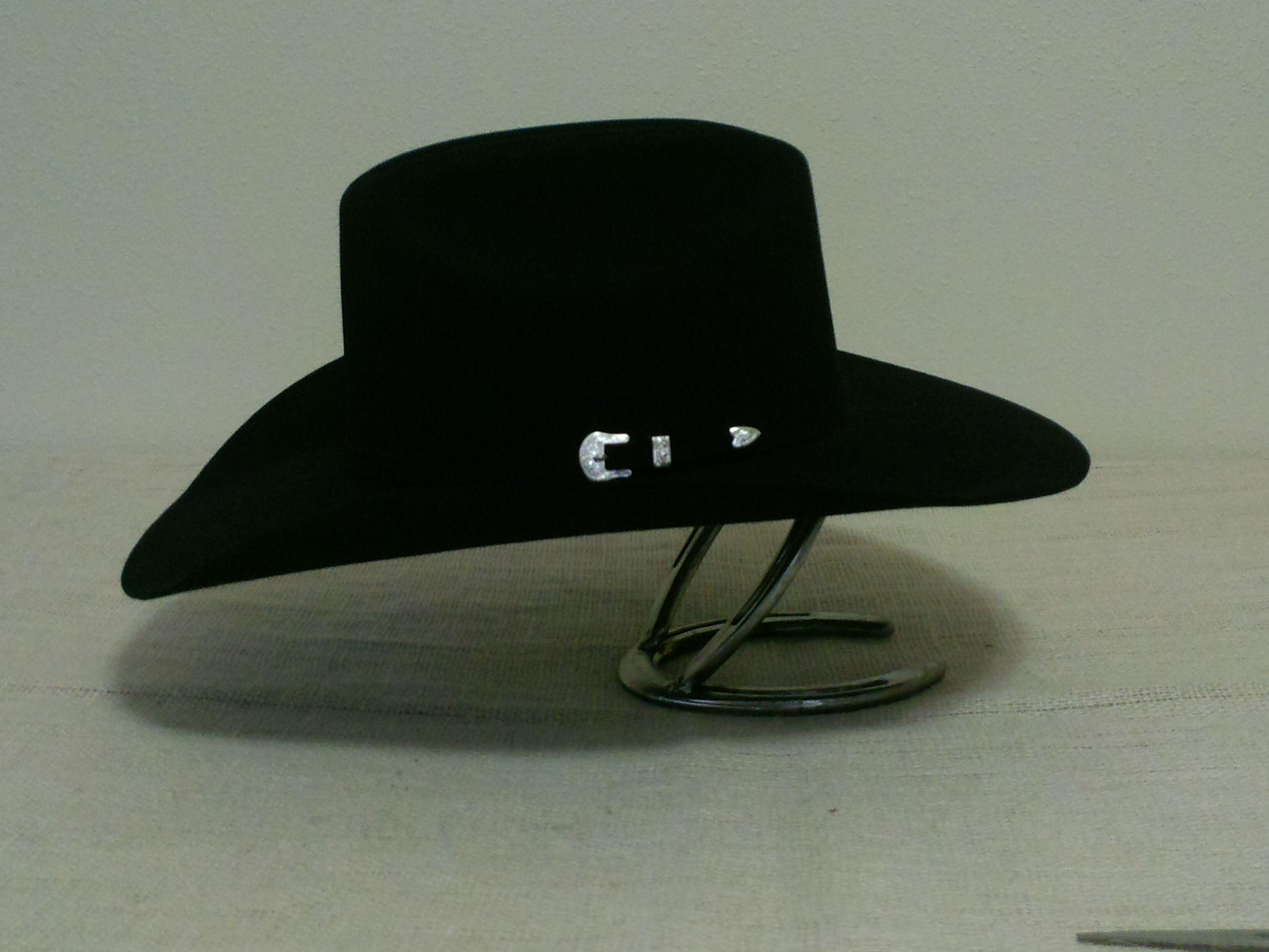 e382c64d92d Horseshoe cowboy hat rack bar creations hat rack can jpg 3264x2448 Cowboy  hat stand