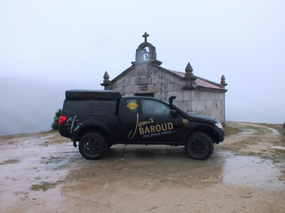 James Baroud. Top TentsRoof ... & James Baroud   Camping   Pinterest
