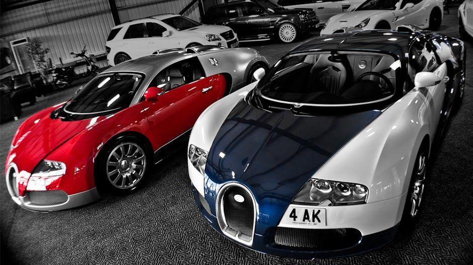 Bugatti Veyron Police Car Is A Fake!   Carhoots