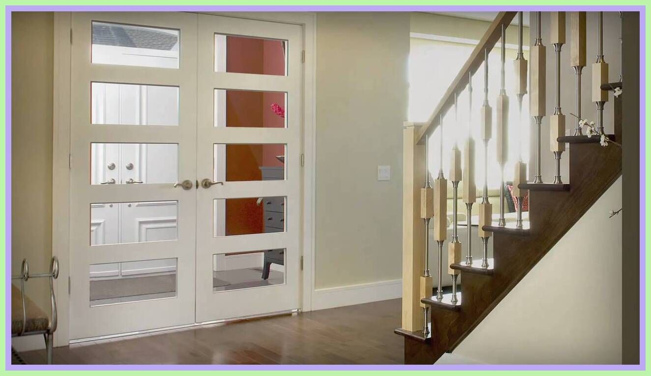 Pin On Interior Door Trim Design Ideas