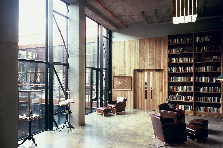 Kickstarter — Ole Sondresen Architect