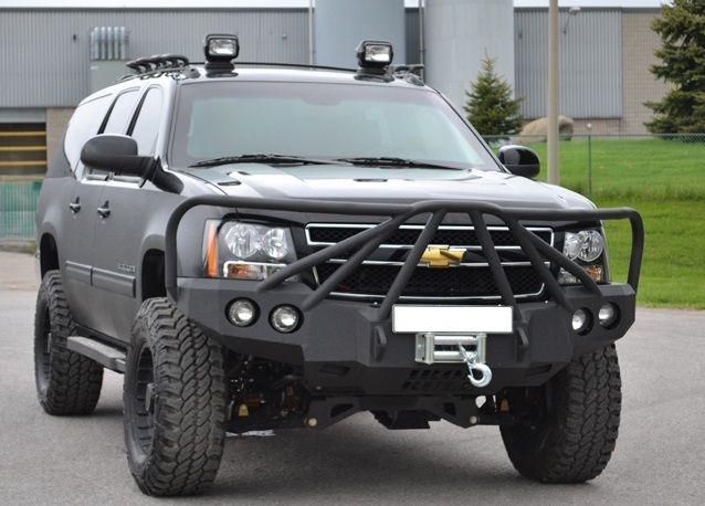 Swat Suburban Presidential Chevrolet Suburban Trucks Chevy